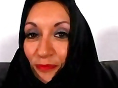 H2porn Movie:Arabic milf persia monir is sh...