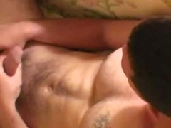 gape, tattoo, dp, anal, rimjob, ass, oral, gay