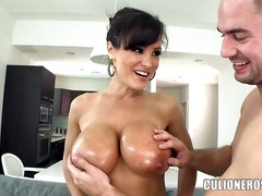 Lisa ann veteran porn ... preview