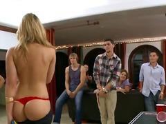 Thenewporn Movie:Alexis texas diamond kitty and...
