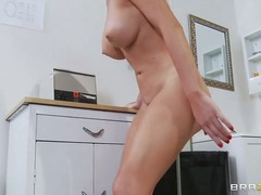 blonde, compilation, facial,