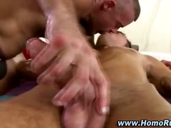 gay, rimjob, massage, dp, anal, gape,