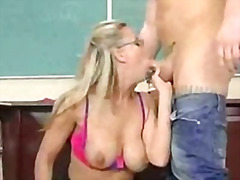 H2porn Movie:Teacher kylie worthy still hot...