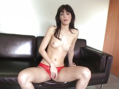 black, ebony, handjob, masturbation,