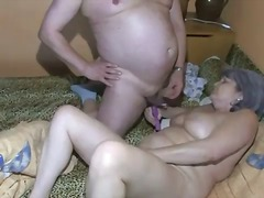Alpha Porno - He gets hard watching ...