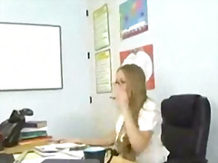 Abby rode horny teacher  preview