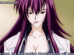 See: Exciting anime sex aft...