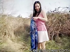 Keez Movies - Upskirt asian teen - s...