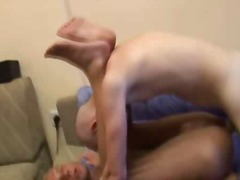 Gay dude force to cum - 03:00
