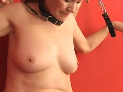 Alpha Porno Movie:Granny punished in the dungeon...