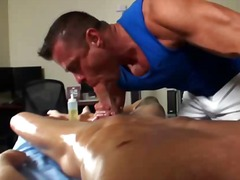 softcore, oral, tease, massage, gay,