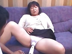 48yr old kinky japanese mature love fetish sex