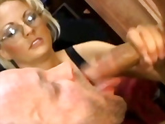 Naughty bisexual boss oral... - 12:22