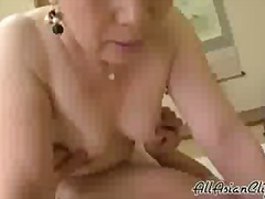 oral, fucking, asian, pussy