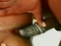 gay, masturbation, monster, cock