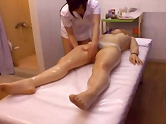 Massage m103 video