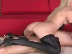 Male bitch dominated b... video