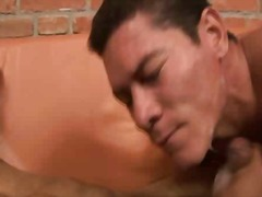 gape, latino, gay, dp, oral, anal