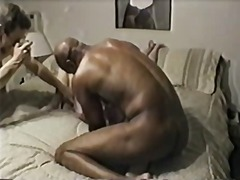 Hubby films wife with black lover (in...