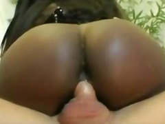 big ass, natural boobs, anal, gape,