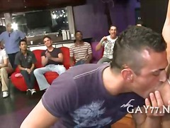 A load for man whores ... video