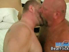 ass, gay, bear, oral, lick