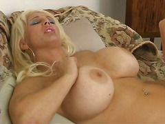 Thumb: Horny housewives with ...