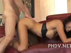 Blowjob and rodeo on cock