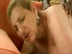 cumshot, stocking, bigass, blowjob, stockings, anal, granny, bbw, fingering, facial, fat