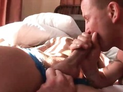 Incredible gay dude sp... video