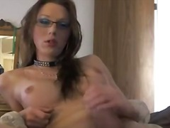 See: Tranny in spectacles s...