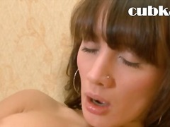 sex toy, riding, allie, toy, hole