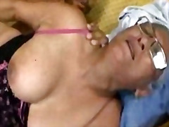Mature granny eva seve... video