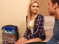 Tube8 Movie:Hot blonde mia malkova gets pu...