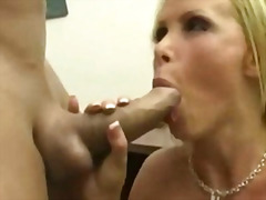 H2porn Movie:Nikki benz facialized!
