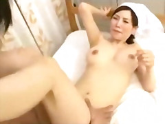 Housekeeper getting he... video