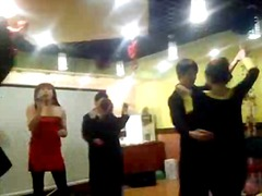 Chinese crossdresser l... video