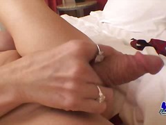 Sexy mature solo - aShemaleTube