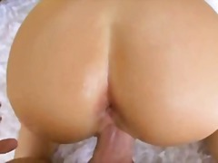 Big tits creampie 8 be...