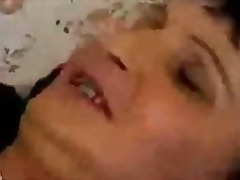 mom, hardcore, old, oral, mature,
