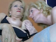 Xhamster Movie:2 older german women and a guy...