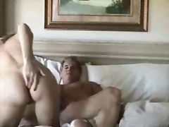 mature, anal, swinger, rimjob, swingers, gape, dp