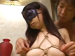 Yuka osawa is bound  video
