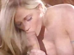 boobs, cumshot, blonde, facial,
