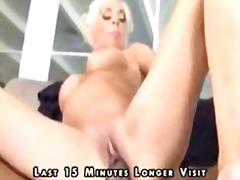 H2porn Movie:Blond housewife fucking black ...