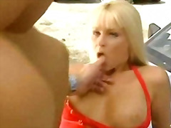 Nikki anderson have been fucked on th...
