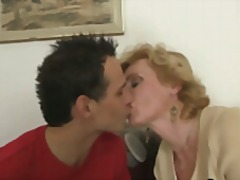 Xhamster Movie:Old ma pleases a stranger