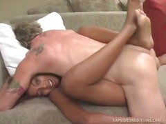 See: Black hardcore drunk sex