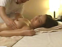 Thumb: Japanese massage virgin