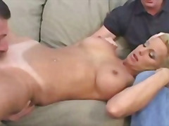 Hot mature bangs new c...